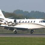 Аренда 			Cessna Citation XLS/XLS+ в Томске